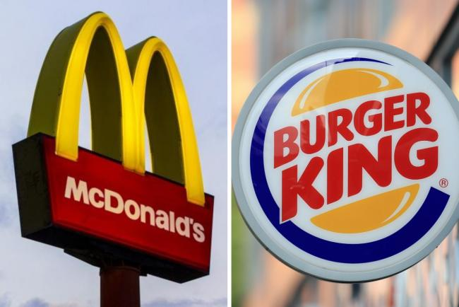 McDonald's and Burger King confirm if drive-thru's will remain open beyond 10pm coronavirus curfew (Archive photo)