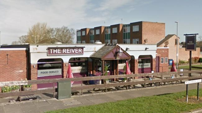 RETURN: The Reiver pub looks set to leave semi retirement