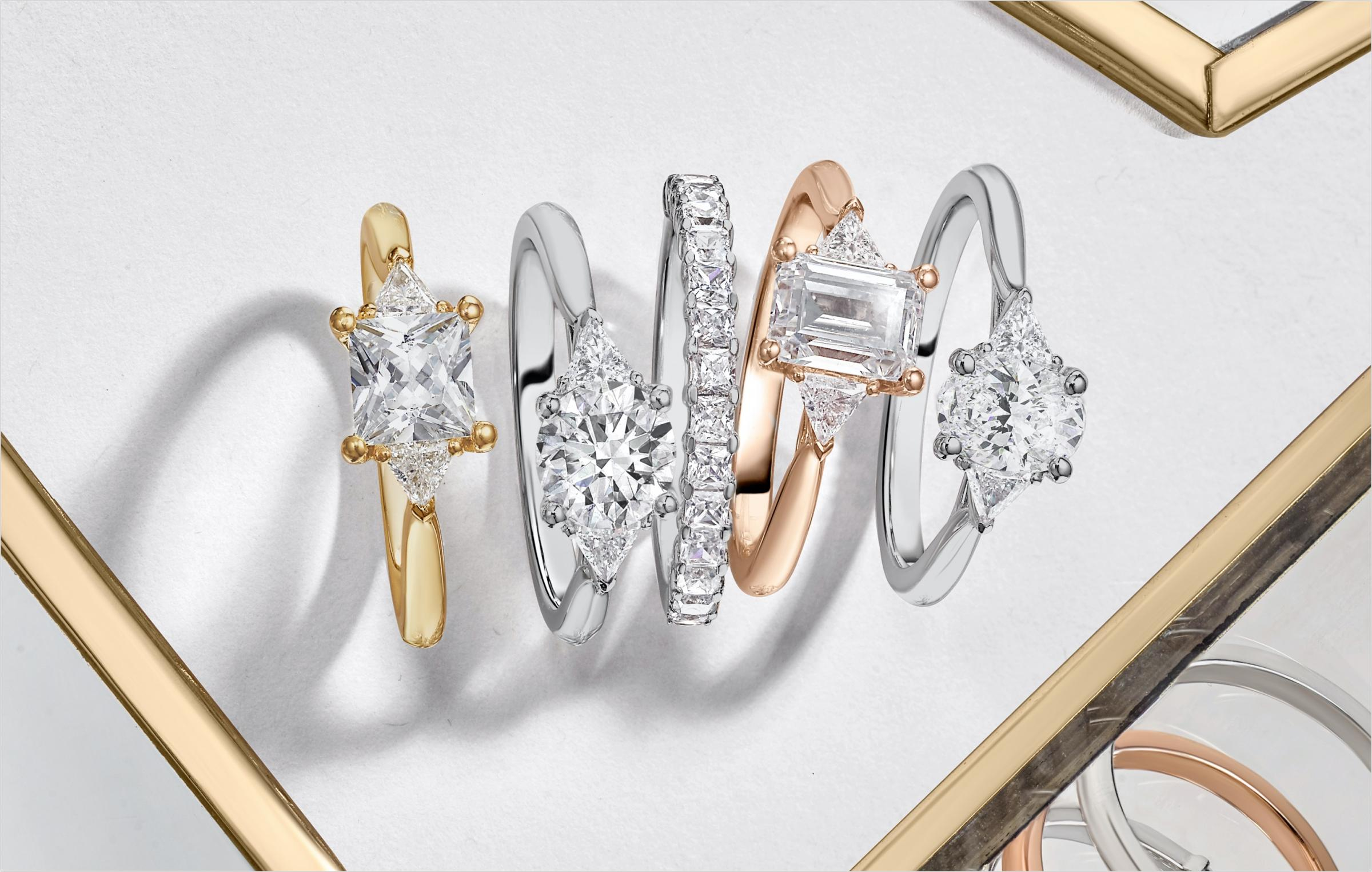 Win An Engagement Ring Worth 500 From 77diamond News And Star