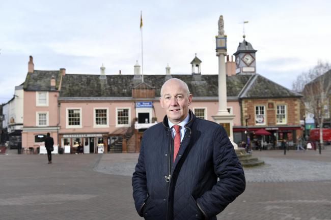 Cumbrian politicians analyse election drama