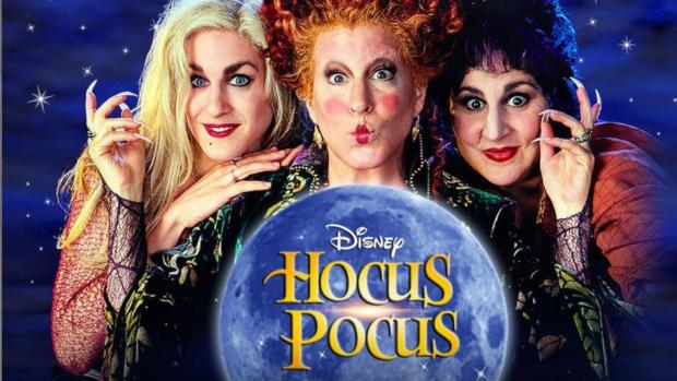 News and Star: The trio of witches in this movie is irresistibly charming and fun for all ages. Credit: Walt Disney Pictures