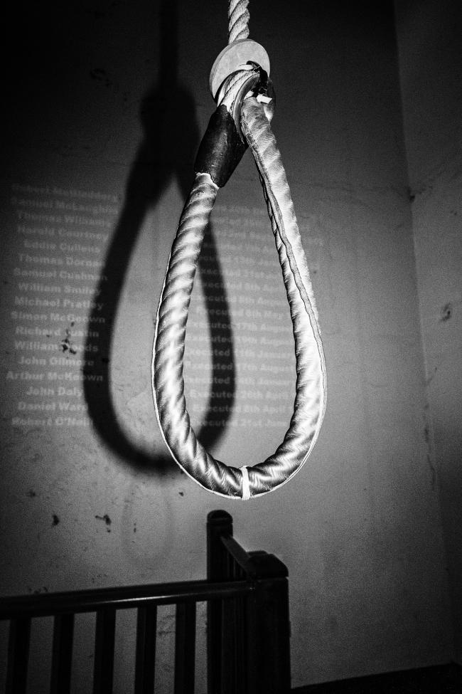 The Cumbrian murder that led to England's last hanging (Photo: Pixabay)