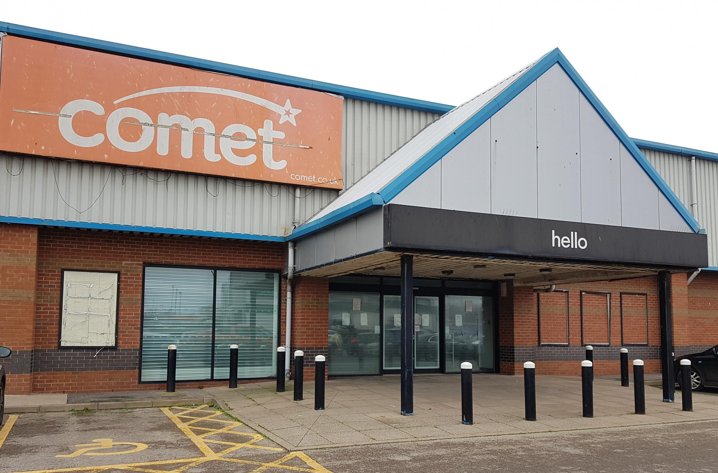 Readers Views On New Home Bargains Store In Workington News And Star