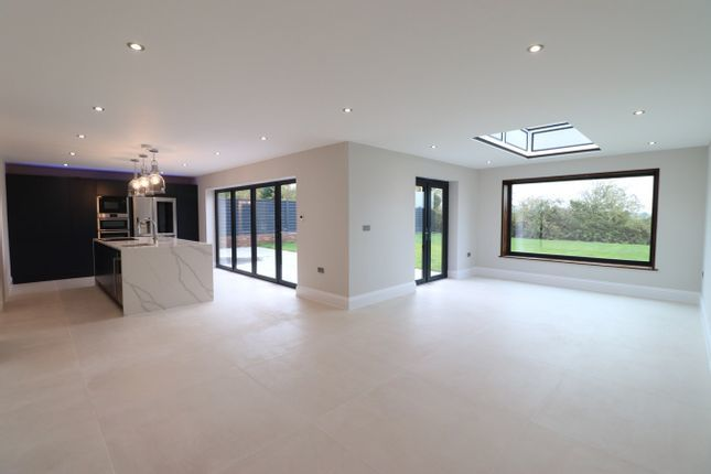 SPACIOUS: The home boost stunning, modern interiors                                                                                    All Pictures: Cumbrian Properties