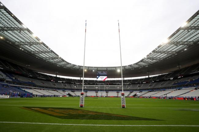 Six Nations organisers are to decide on Wednesday if the Stade de France showdown can go ahead (David Davies/PA)
