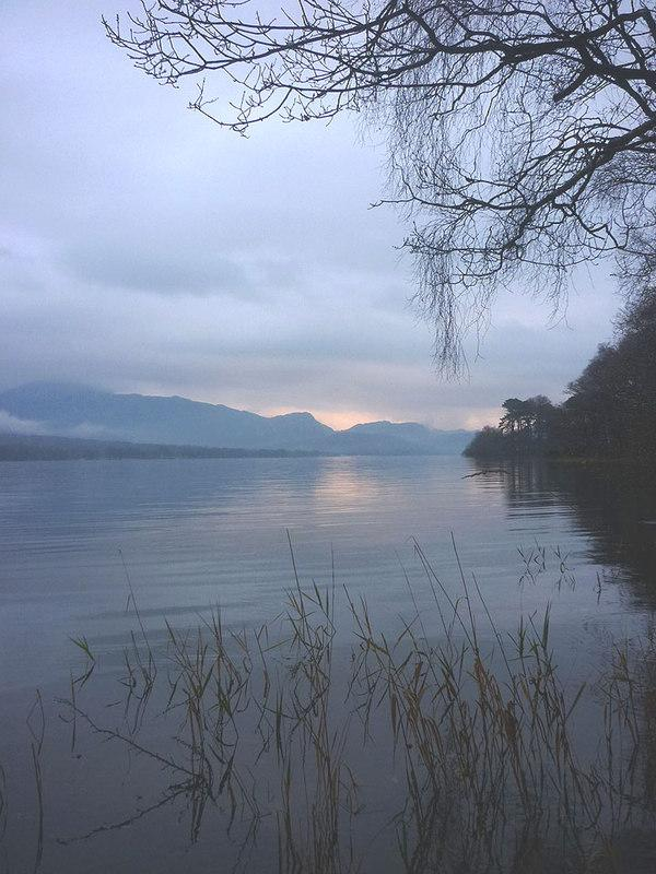News and Star: Coniston Water