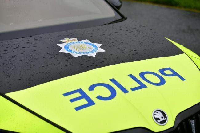 Investigation launched after 64-year-old man dies after crash.