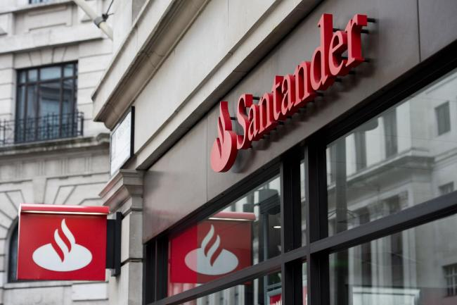 Santander bank closures: Bosses reveal future of Cumbria branches      Picture: PA