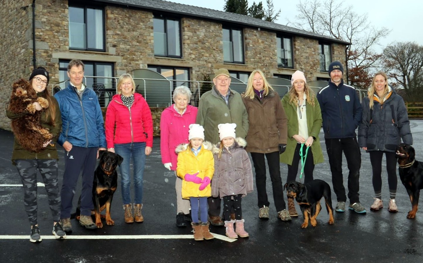 70 cracking years for Pooley Bridge caravan park – and the success continues!