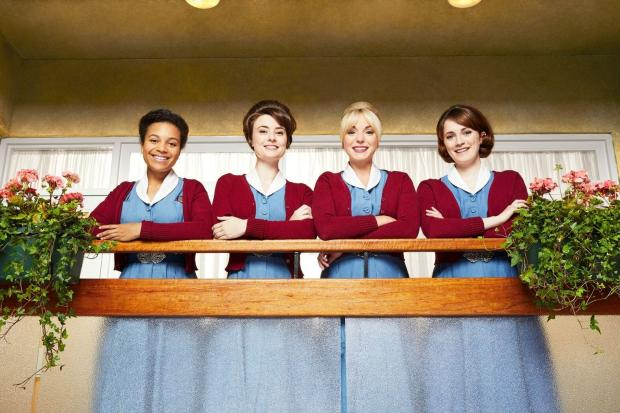 News and Star: Call The Midwife (BBC)