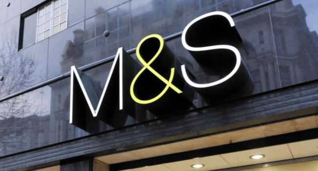 Marks & Spencer's new Foodhall in Carlisle opens this week