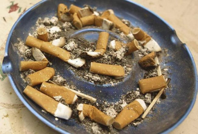 Signs are that cigarette bans are working, says Cumbria health boss