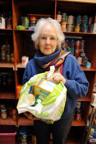 Situation Critical Desperate Foodbank Volunteers Launch