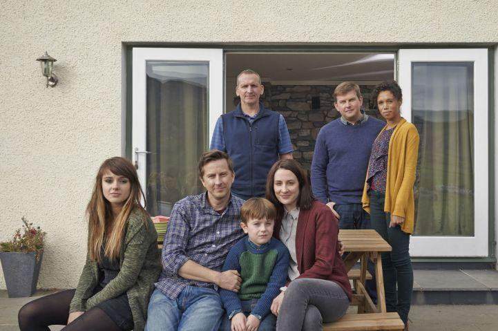 New BBC TV drama has support cast of many Cumbrians | News and Star