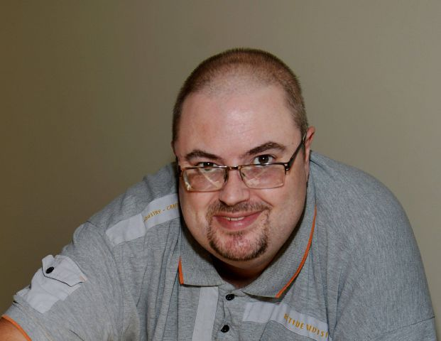Andy webcam