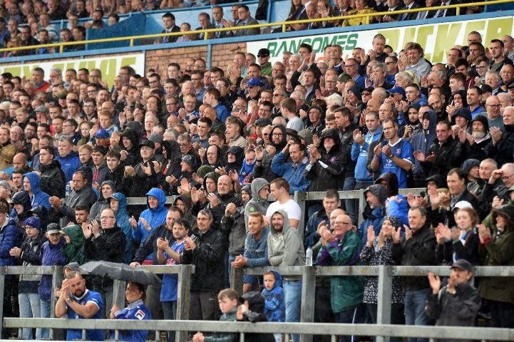 If Carlisle Utd fans don't believe in the club's main fan group, what is  the point of it? | News and Star