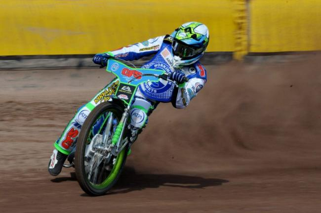 Workington Comets set to kick-start season with star-filled Cumberland Open
