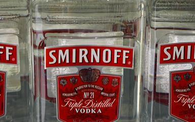Landlord of pub selling inferior vodka as Smirnoff faces £2,500 court bill