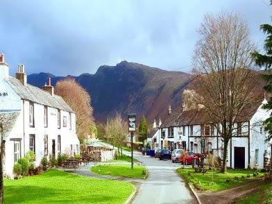 The Strands and Screes Inn in Nether Wasdale are for sale
