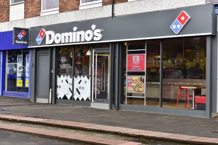 Dominos Pizza To Open Third Store In Carlisle News And Star