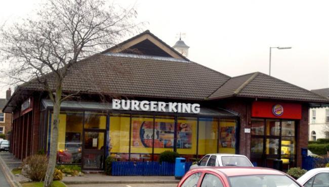 New Burger King On The Horizon For Carlisle News And Star