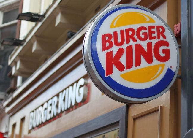 Which fast food chain would you like to see open in Carlisle?