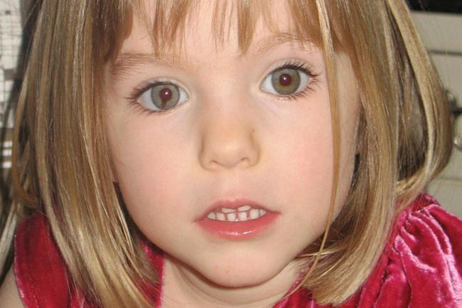 Madeleine McCann: German prisoner, 43, identified as new suspect by police