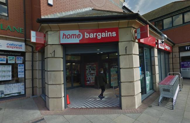 Home Bargains Stores In Carlisle Workington Whitehaven And Penrith