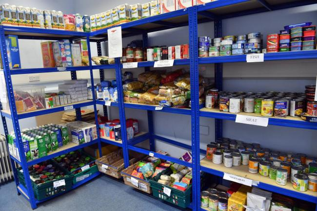Carlisle Utd Fans Invited To Support Foodbank Appeal At