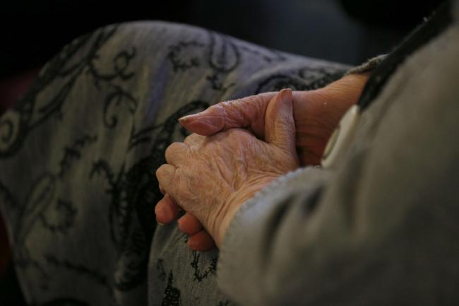 Loneliness among the elderly