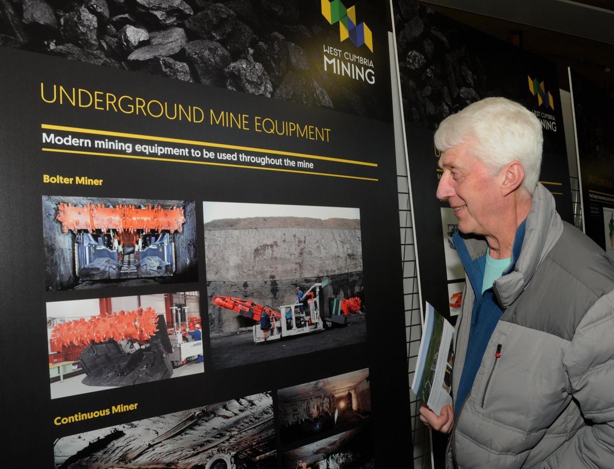Potential Whitehaven mine's 500-plus jobs boost pleases