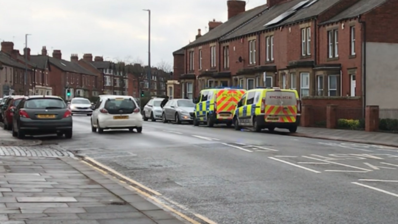 Two Cars Damaged In Crash On Dalston Road Carlisle News And Star