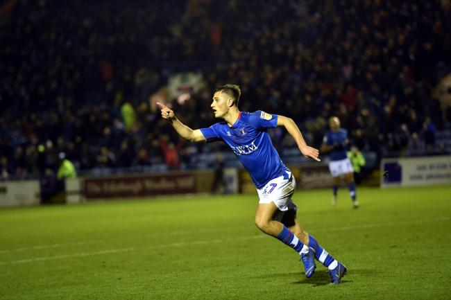 Carlisle Utd make new financial offer in Jerry Yates loan
