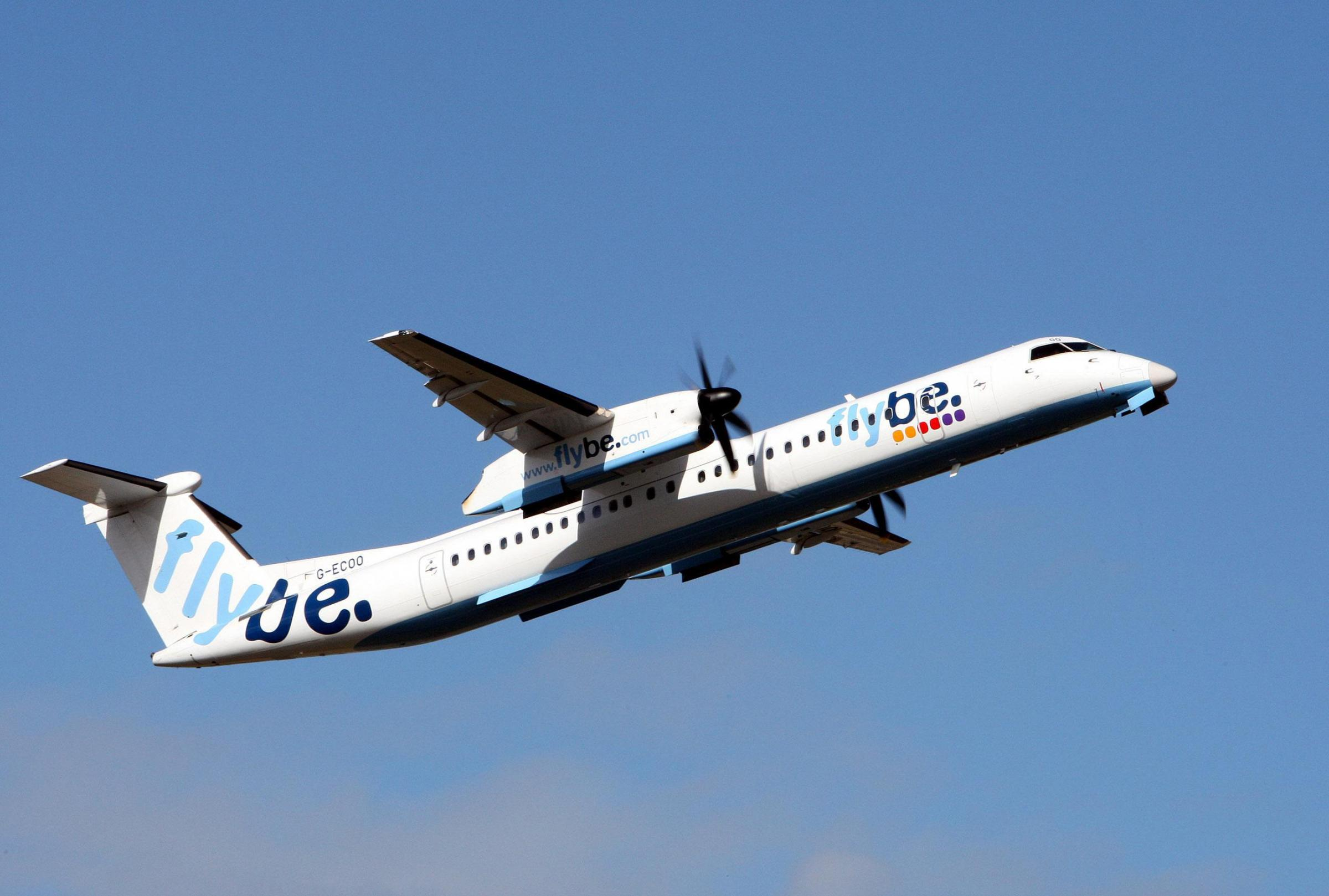 Flybe rejects bid to oust chairman