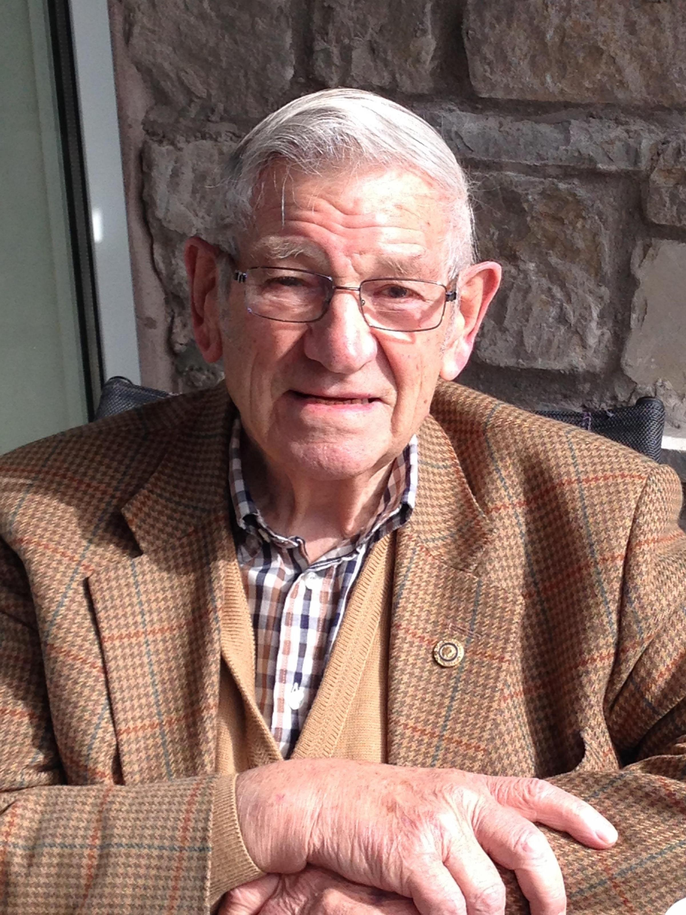 Robert Armstrong, who headed Longtown-based Wm Armstrong Ltd for almost five decades, died at the age of 88.