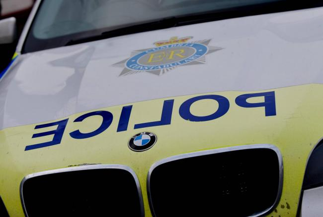 A man has been charged after the incident in Workington