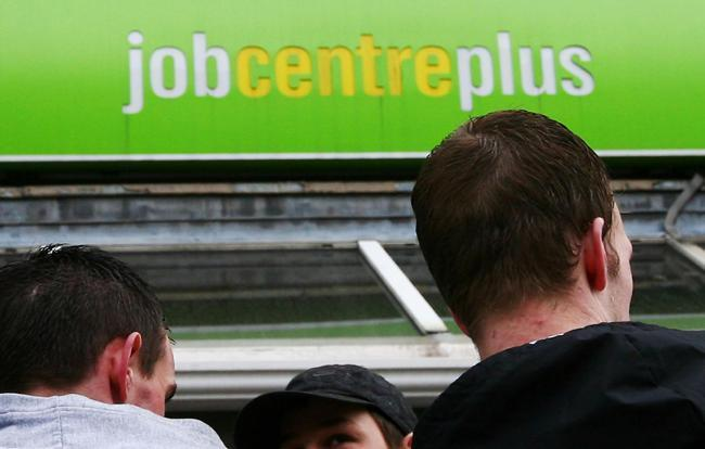 Unemployment has risen in Cumbria for the fourth month in a row