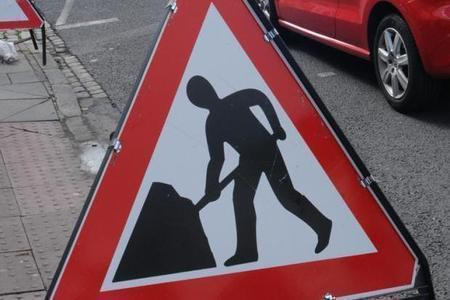 ROADWORKS: The road is set to be closed for five weeks