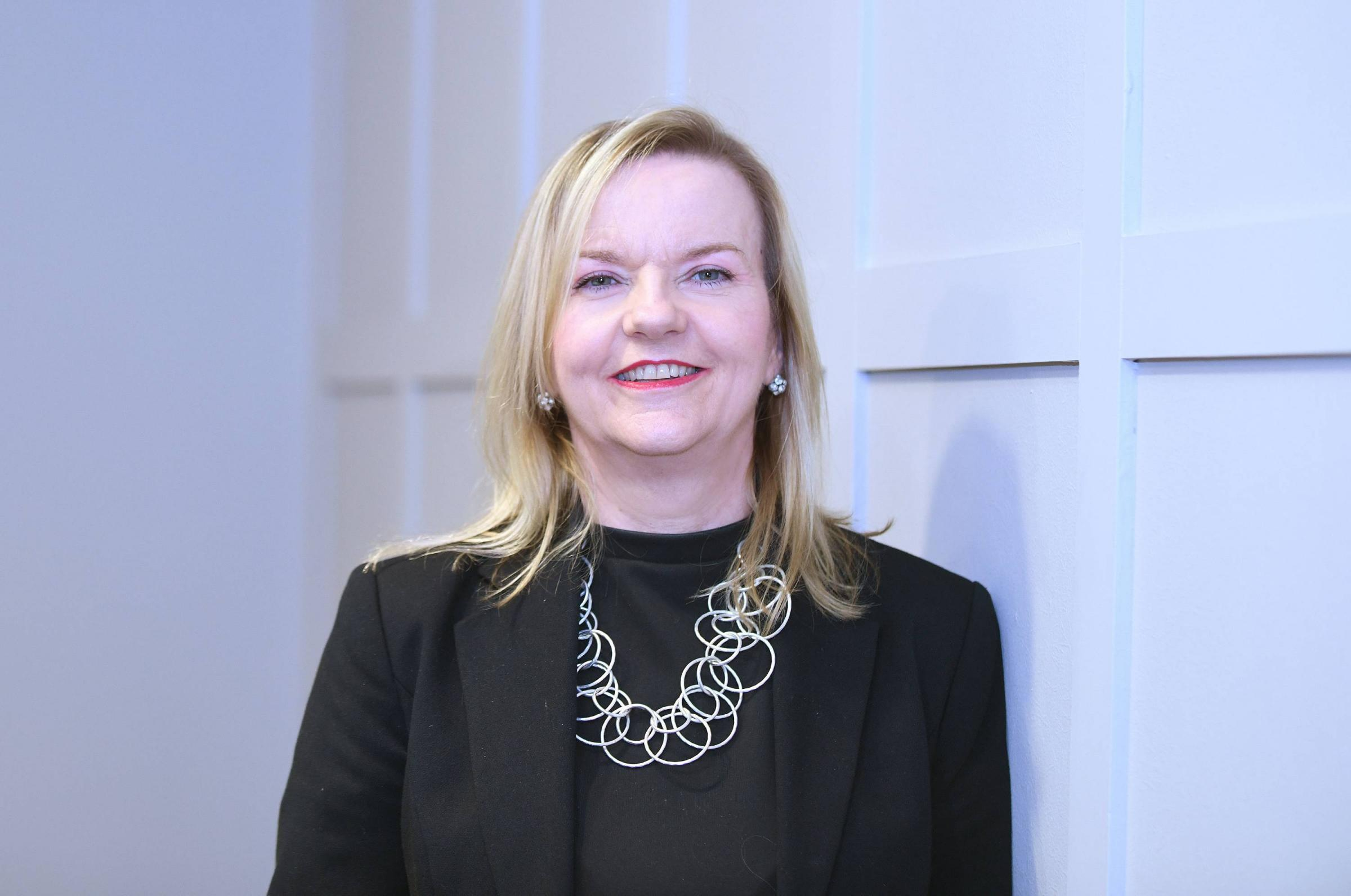 Jo Lappin, chief executive of Cumbria Local Enterprise Partnership