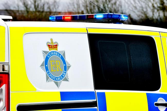 Police look into verbal abuse claims at Workington tip