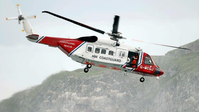Penrith Mountain Rescue Team called to help with casualty near Kirkby Stephen