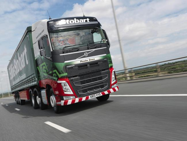 William Stobart will be key to turning around Eddie Stobart's fortunes, says DBAY Advisors