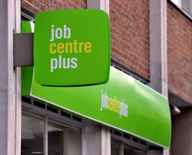 Unemployment in Cumbria continues to rise