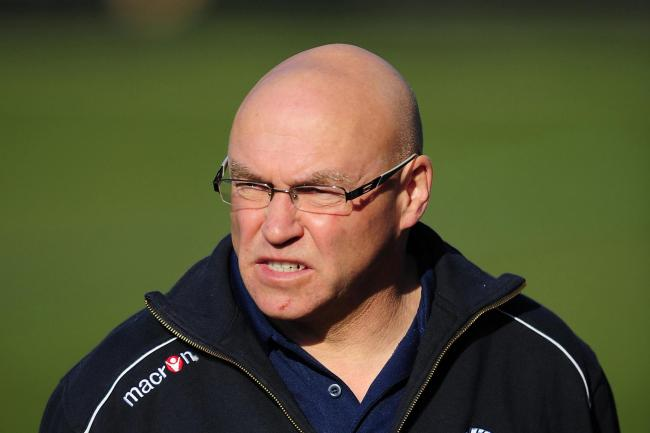 John Kear has led Bradford into the last eight of the Challenge Cup